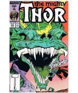 The Mighty Thor #380 Marvel Comic Book - $4.99