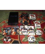 Sony PlayStation 2 Black Console 30001 (NTSC ) ... - $89.09
