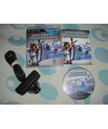 SPORTS CHAMPIONS SONY PLAYSTATION 3 PS3 GAME wi... - $17.81