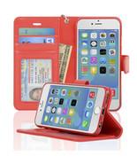 Navor Protective Flip Wallet Case for iPhone 6/... - $13.50