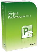 Microsoft Project 2010 Professional 32/64 Bit -... - $65.99