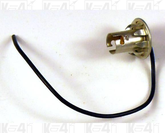 miniature bayonet base lamp light bulb socket snap in bulbs lamps. Black Bedroom Furniture Sets. Home Design Ideas