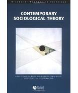 Contemporary Sociological Theory  by Calhoun 06... - $32.24