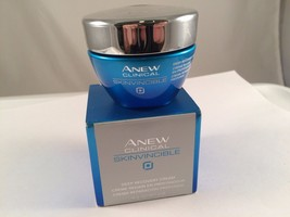 Avon Anew Clinical Skinvincible Deep Recovery C... - $16.81