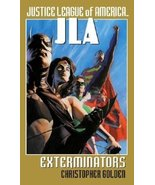 Exterminators (JLA (Pocket Star)) [Jun 29, 2004... - $21.74