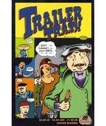 Trailer Trash #2 [Comic] [Jan 01, 1992] Roy Tom... - $7.49