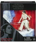 Star Wars Rey Starkiller Base Exclusive The Bla... - $34.95
