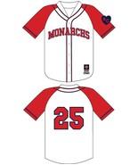 Kansas City Monarchs Negro League Jersey Kansas... - $66.50