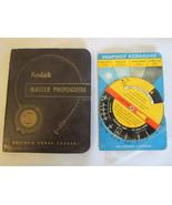 Vintage Kodak Master Photoguide and Snapshot Ko... - $11.99