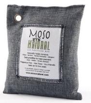 Moso Bag All Natural Charcoal Air Purifier Odor... - $25.00