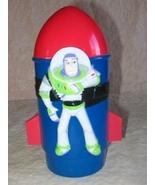 Disney On Ice Buzz Lightyear Spaceship Plastic ... - $10.00
