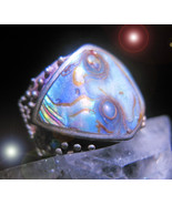 OFFERS ONLY HAUNTED RING OOAK WAVES OF JUSTICE ... - $40,007.77