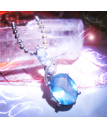 Haunted NECKLACE SERAPHIM ANGEL GUIDANCE ASSIST... - $77.77