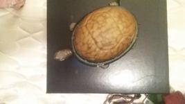 Vintage Turtle Lamp - $80.00