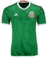 Mexico Home Jersey Copa America Centenario 2016... - $39.99
