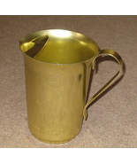 Color Craft Large Aluminum Pitcher