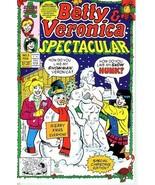 Betty & Veronica Spectacular, #2 [Comic] [Jan 0... - $9.39