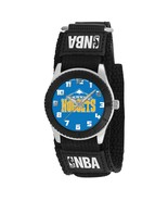 DENVER NUGGETS youth / ladies black adjustable ... - $24.95