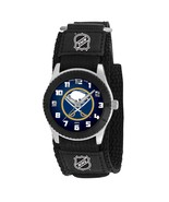 BUFFALO SABRES NHL youth / ladies black adjusta... - $24.95