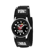 MIAMI HEAT youth / ladies black adjustable velc... - $24.95