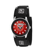 DC UNITED MLS youth / ladies black adjustable v... - $24.95