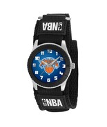 NEW YORK KNICKS youth / ladies black adjustable... - $24.95