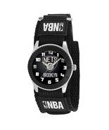 BROOKLYN NETS youth / ladies black adjustable v... - $24.95