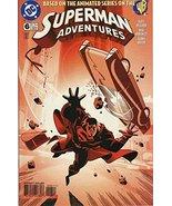Superman Adventures #6 [Comic] [Jan 01, 1997] S... - $6.54