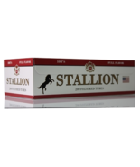 Stallion Cigarette Filter Tubes Red Full Flavor... - $5.95