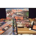 NASCAR MONOPOLY BOARD GAME 2002 EDITION PRE-OWN... - $5.94