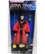 Star Trek TNG Alien Edition Collector Series Q ... - $14.95