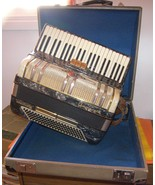 Bacarole Promeneze 120 Bass Accordion / Accordian - $850.00
