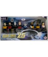 Pez Star Trek TNG 25th Anniversary Walmart Excl... - $17.95