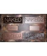 Urban Decay Naked Vault Volume II 2 2015 Limite... - $449.99