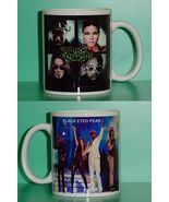 Black Eyed Peas Fergie 2 Photo Designer Collect... - $14.95