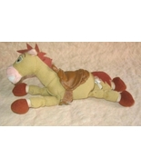 Toy Story 2 Plush Bean Bag Beanie Bullseye Horse - $20.00