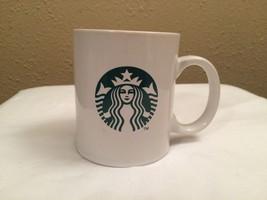 STARBUCKS COFFEE COMPANY 2011 10.8 oz Coffee Mu... - $9.85