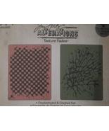 Tim Holtz Alteration Fades Sizzix embossing fol... - $12.99