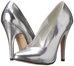 Ellie Shoes Women's 8220 Dress Pump,7 B(M) US,S... - $30.69
