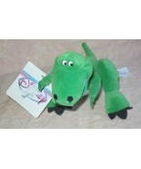 Disney Store Toy Story 5 Inch Plush Bean Bag Re... - $10.00
