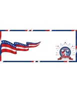 July 4th, & Other Larger Banners, Various Sizes... - $0.00