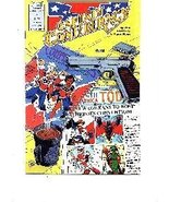 Captain Confederacy #1 Epic Comics 1991 [Comic]... - $7.49