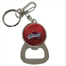 Cleveland Cavaliers Bottle Opener Keychain - NB... - $6.74