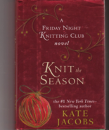 Knit the Season Friday Night Knitting Club Nove... - $4.99