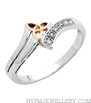 Handcrafted-sterling-silver-14k-gold-plated-trinity-knot-celtic-ring-with-cz-stones-xl