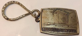 Vintage Promo Keychain BANK OF AMERICA Ancien P... - $6.90