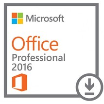 Microsoft Office 2016 Professional - 1 PC - Dow... - $99.99