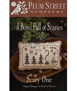 Scary One A Bowl Full of Scaries Serial Bowl Ki... - $22.00