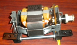 Singer 9020 Free Arm Motor Complete #317352 w/2... - $15.00