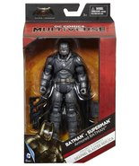 Batman v Superman Dawn of Justice Armored Batma... - $21.95